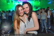 Colorsplash - Gasometer - Mi 30.04.2014 - Klub, Platzhirsch7
