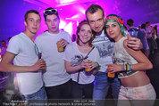 Colorsplash - Gasometer - Mi 30.04.2014 - Klub, Platzhirsch70