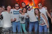Colorsplash - Gasometer - Mi 30.04.2014 - Klub, Platzhirsch83