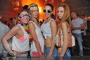 Colorsplash - Gasometer - Mi 30.04.2014 - Klub, Platzhirsch86