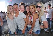 Colorsplash - Gasometer - Mi 30.04.2014 - Klub, Platzhirsch89