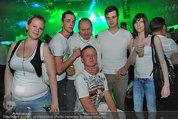 Colorsplash - Gasometer - Mi 30.04.2014 - Klub, Platzhirsch9