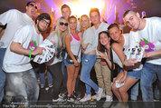 Colorsplash - Gasometer - Mi 30.04.2014 - Klub, Platzhirsch94