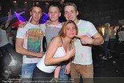 Colorsplash - Gasometer - Mi 30.04.2014 - Klub, Platzhirsch99