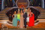 Dancing Stars - ORF Zentrum - Fr 02.05.2014 - Mirjam WEICHSELBRAUN, Klaus EBERHARTINGER mit Dancing Stars1