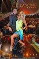 Dancing Stars - ORF Zentrum - Fr 02.05.2014 - Hubert NEUPER, Kathrin MENZINGER10