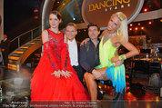 Dancing Stars - ORF Zentrum - Fr 02.05.2014 - Hubert NEUPER, Kathrin MENZINGER, Roxanne RAPP, Vadim GARBUZOV13