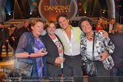 Dancing Stars - ORF Zentrum - Fr 02.05.2014 - Marco ANGELINI mit Mutter und Tanten20
