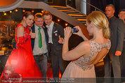 Dancing Stars - ORF Zentrum - Fr 02.05.2014 - Mirjam WEICHSELBRAUN23