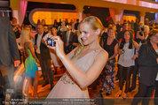 Dancing Stars - ORF Zentrum - Fr 02.05.2014 - Mirjam WEICHSELBRAUN24