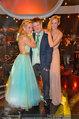 Dancing Stars - ORF Zentrum - Fr 02.05.2014 - Mirjam WEICHSELBRAUN, Melanie BINDER mit Freund Maximilian26