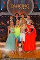 Dancing Stars - ORF Zentrum - Fr 02.05.2014 - Gruppenfoto Dancing Stars3