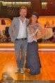Dancing Stars - ORF Zentrum - Fr 02.05.2014 - Tamee HARRISON30