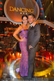 Dancing Stars - ORF Zentrum - Fr 02.05.2014 - Nicole BURNS-HANSEN, Balash EKKER33