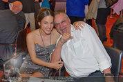 Dancing Stars - ORF Zentrum - Fr 02.05.2014 - Roswitha WIELAND, Sepp GALLAUER37