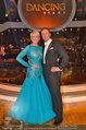 Dancing Stars - ORF Zentrum - Fr 02.05.2014 - Lisbeth BISCHOFF, Gerhard EGGER4