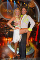 Dancing Stars - ORF Zentrum - Fr 02.05.2014 - Maria SANTNER, Marco ANGELINI5
