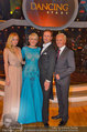 Dancing Stars - ORF Zentrum - Fr 02.05.2014 - Mirjam WEICHSELBRAUN, Klaus EBERHARTINGE, L. BISCHOFF, G. EGGER9