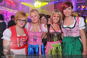 Dirndl Clubbing - Autohaus Birngruber - Sa 03.05.2014 - 2. Kremser Dirndl Clubbing, Autohaus Birngruber Krems1