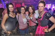 Dirndl Clubbing - Autohaus Birngruber - Sa 03.05.2014 - 2. Kremser Dirndl Clubbing, Autohaus Birngruber Krems31