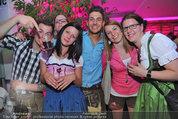 Dirndl Clubbing - Autohaus Birngruber - Sa 03.05.2014 - 2. Kremser Dirndl Clubbing, Autohaus Birngruber Krems9