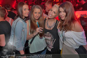 Party Animals - Melkerkeller - Sa 03.05.2014 - party animals, Melkerkeller24