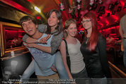 Party Animals - Melkerkeller - Sa 03.05.2014 - party animals, Melkerkeller31