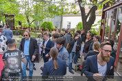 Amadeus Pre-Party - Glacis Beisl - Di 06.05.2014 - 1