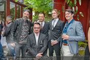 Amadeus Pre-Party - Glacis Beisl - Di 06.05.2014 - 15