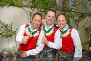 Amadeus Pre-Party - Glacis Beisl - Di 06.05.2014 - Die jungen Zillertaler (JUZIS)16