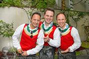 Amadeus Pre-Party - Glacis Beisl - Di 06.05.2014 - Die jungen Zillertaler (JUZIS)17