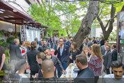 Amadeus Pre-Party - Glacis Beisl - Di 06.05.2014 - 18