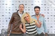 Amadeus Pre-Party - Glacis Beisl - Di 06.05.2014 - JEN2