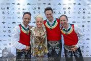 Amadeus Pre-Party - Glacis Beisl - Di 06.05.2014 - Die jungen Zillertaler (JUZIS), Marlene MAIRINGER22