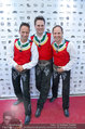 Amadeus Pre-Party - Glacis Beisl - Di 06.05.2014 - Die jungen Zillertaler (JUZIS)23