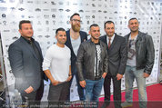 Amadeus Pre-Party - Glacis Beisl - Di 06.05.2014 - NAZAR3