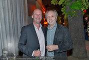 Amadeus Aftershow Party - Volksgarten - Di 06.05.2014 - Josef SCHWARTNER, Claudio HONSAL11