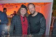 Amadeus Aftershow Party - Volksgarten - Di 06.05.2014 - Smudo (die fantastischen Vier), Erwin KIENAST12
