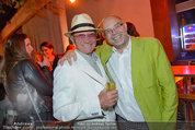 Amadeus Aftershow Party - Volksgarten - Di 06.05.2014 - Louie AUSTIN, Mario ROSSORI14