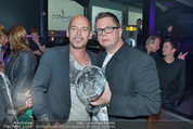 Amadeus Aftershow Party - Volksgarten - Di 06.05.2014 - Darius & Finlay4