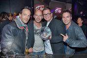 Amadeus Aftershow Party - Volksgarten - Di 06.05.2014 - Darius & Finlay5