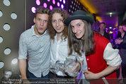 Amadeus Aftershow Party - Volksgarten - Di 06.05.2014 - Kaiser Franz Josef9