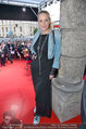 Amadeus - Red Carpet - Volkstheater - Di 06.05.2014 - Lilian KLEBOW105