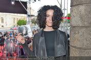 Amadeus - Red Carpet - Volkstheater - Di 06.05.2014 - COMO11