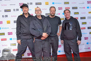 Amadeus - Red Carpet - Volkstheater - Di 06.05.2014 - Die fantastischen Vier (Fanta4)130
