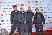Amadeus - Red Carpet - Volkstheater - Di 06.05.2014 - Die fantastischen Vier (Fanta4)131