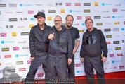 Amadeus - Red Carpet - Volkstheater - Di 06.05.2014 - Die fantastischen Vier (Fanta4)133