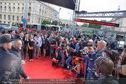 Amadeus - Red Carpet - Volkstheater - Di 06.05.2014 - 134