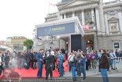 Amadeus - Red Carpet - Volkstheater - Di 06.05.2014 - 14