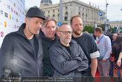 Amadeus - Red Carpet - Volkstheater - Di 06.05.2014 - Die fantastischen Vier (Fanta4)142